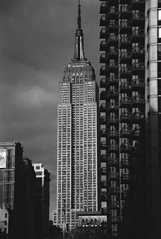 Empire State Building and Apartments_01_060112