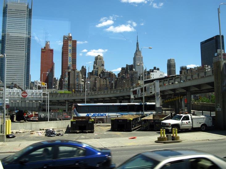 USA EMPIRE STATE BUILDING 03 250112
