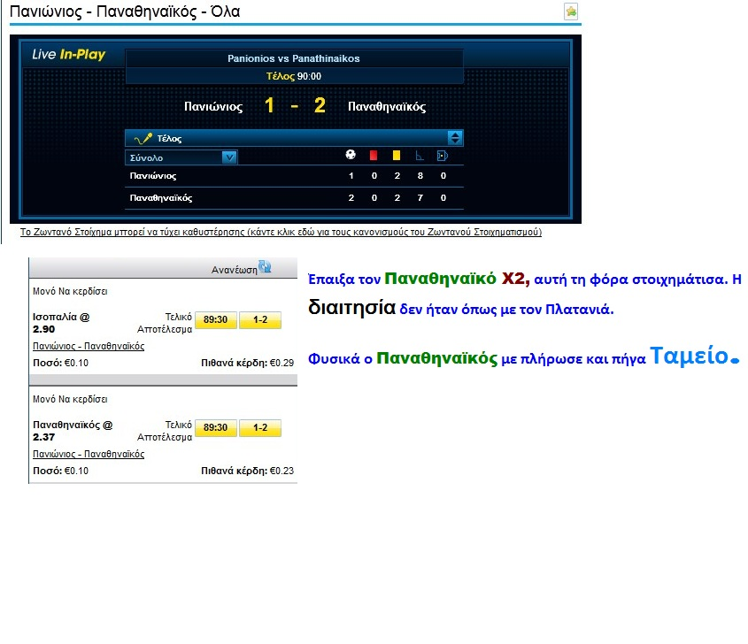 BET WILLIAM HILL PAO 05 05 021212