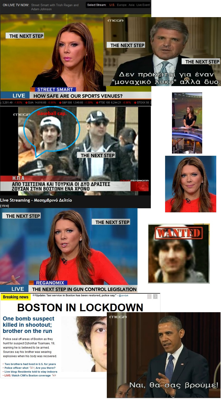 BLOOMBERG BOSTON MARATHON BOMBING SUSPECT BASEBALL 01 01 190413