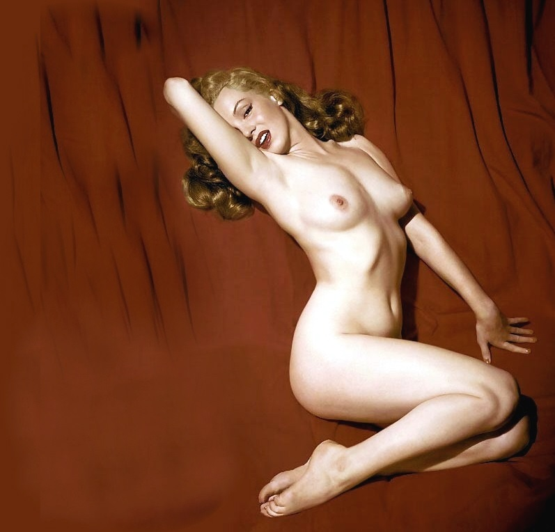 Marilyn Monroe 01 04 030112