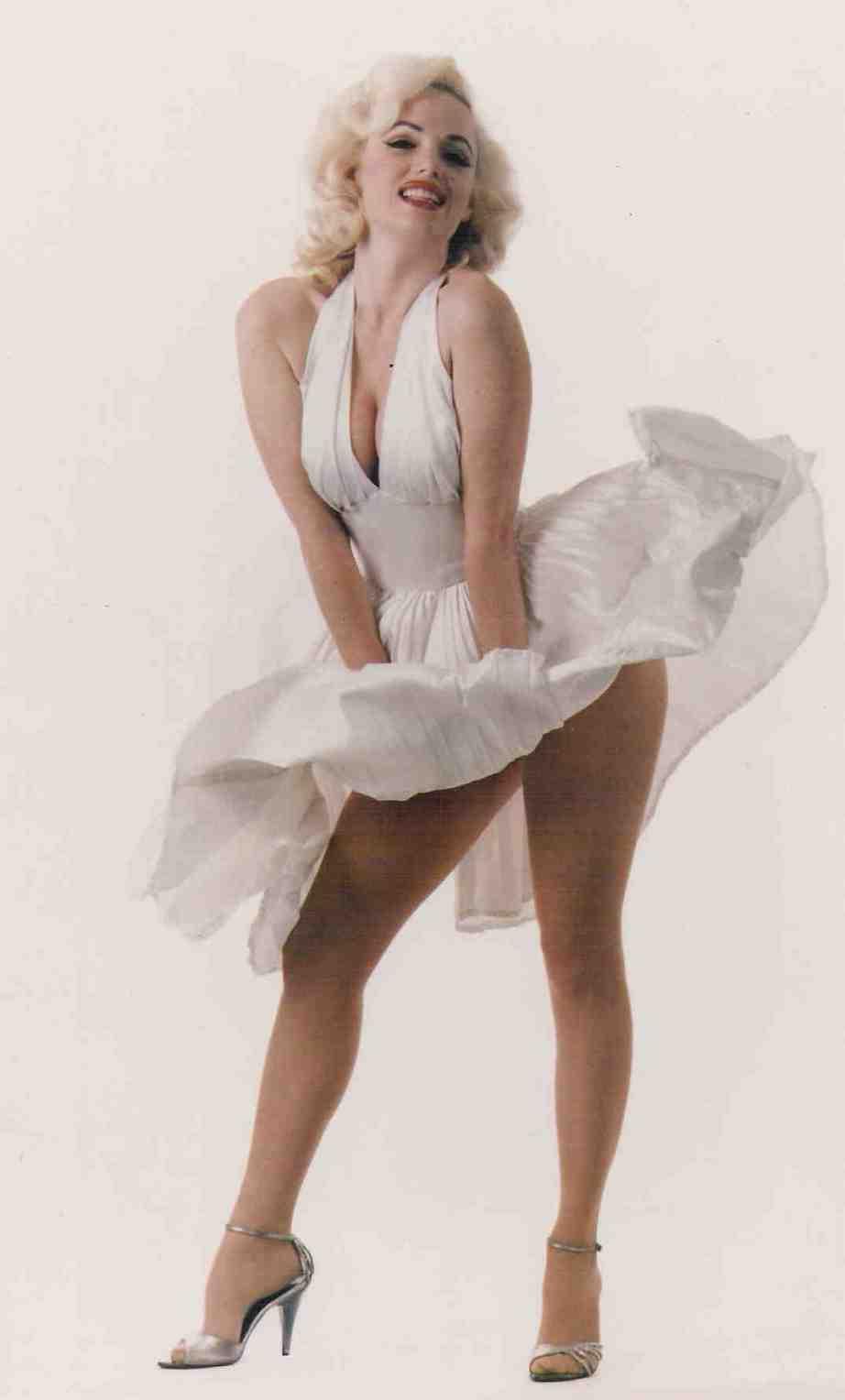 Marilyn Monroe 10 030112
