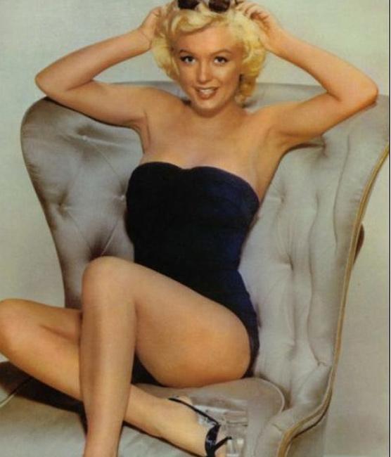 Marilyn Monroe 21 030112