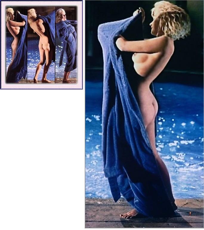 Marilyn Monroe Nude 05 04