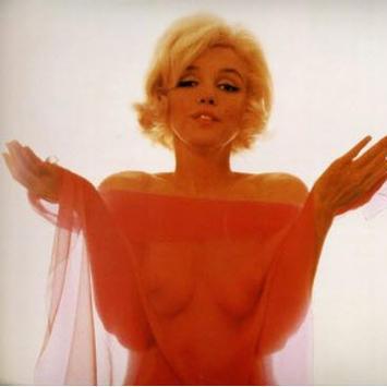 Marilyn Monroe Nude 06