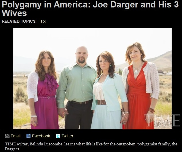 USA POLYGAMY IN AMERICA JOE DARGER 02 290713 (2)