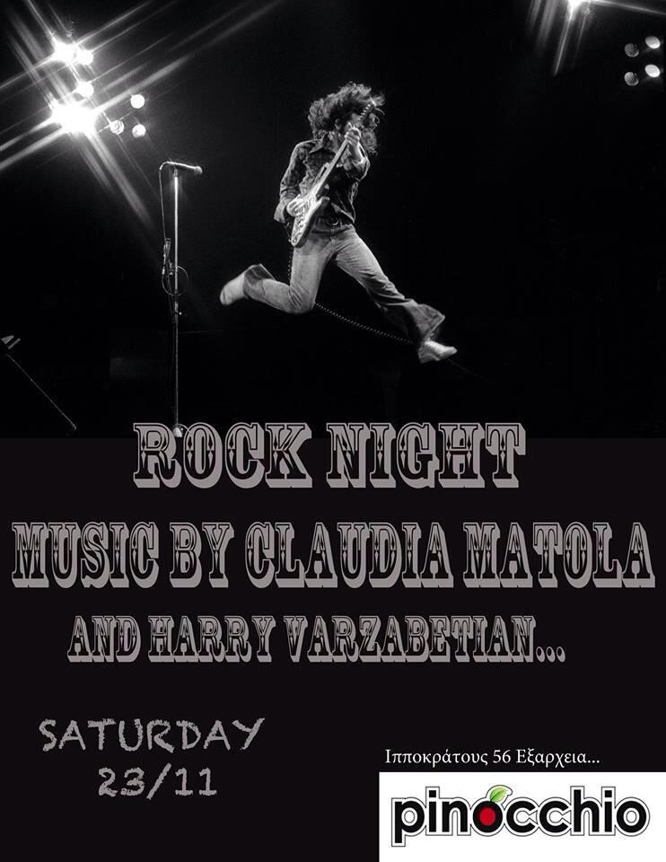 CLAUDIA MATOLA ROCK NIGHT 01 21113