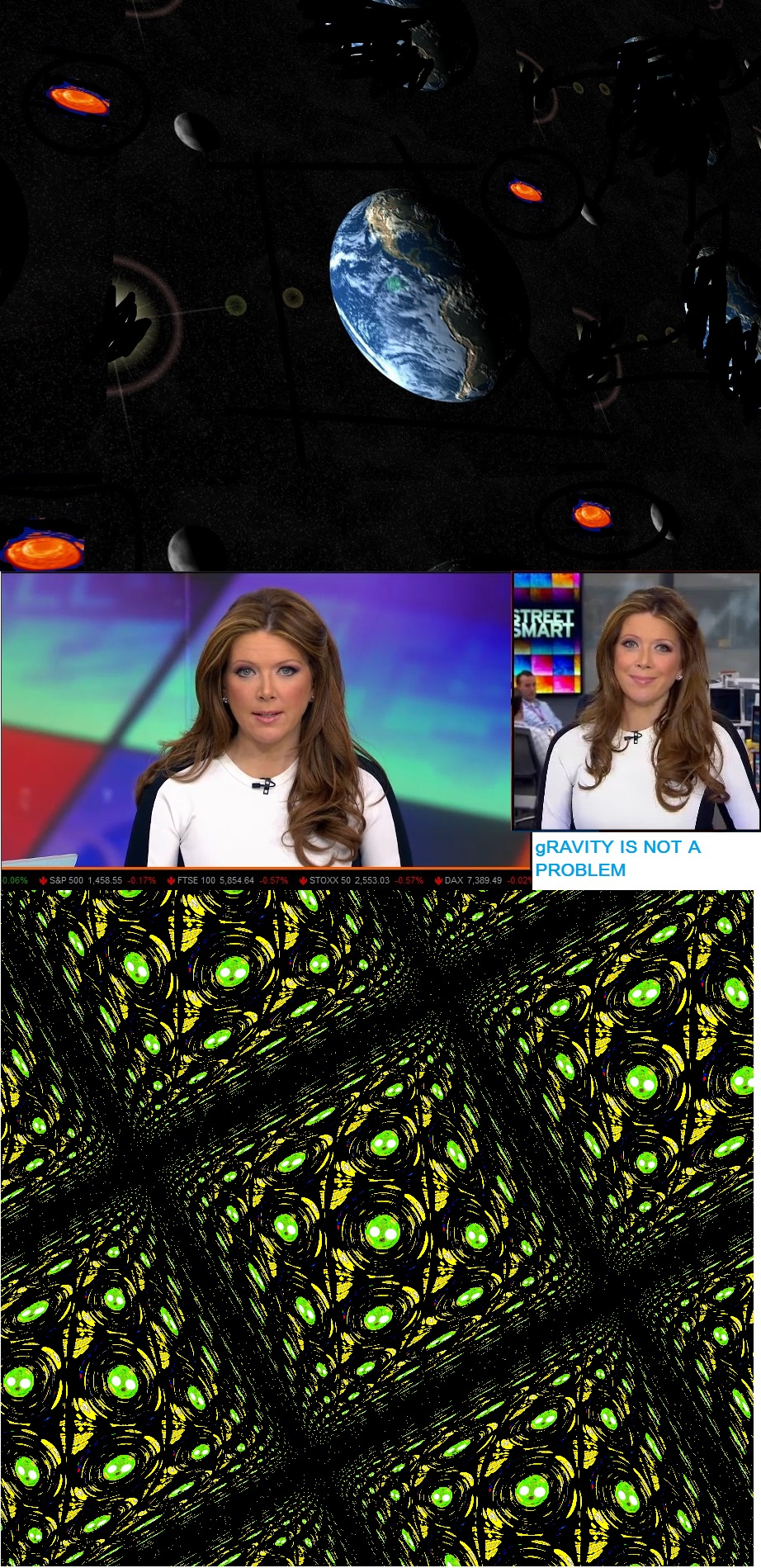 BLOOMBERG TRISH EARTH 04 200114
