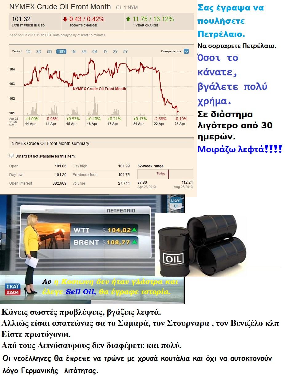 FOREX OIL 02 230414
