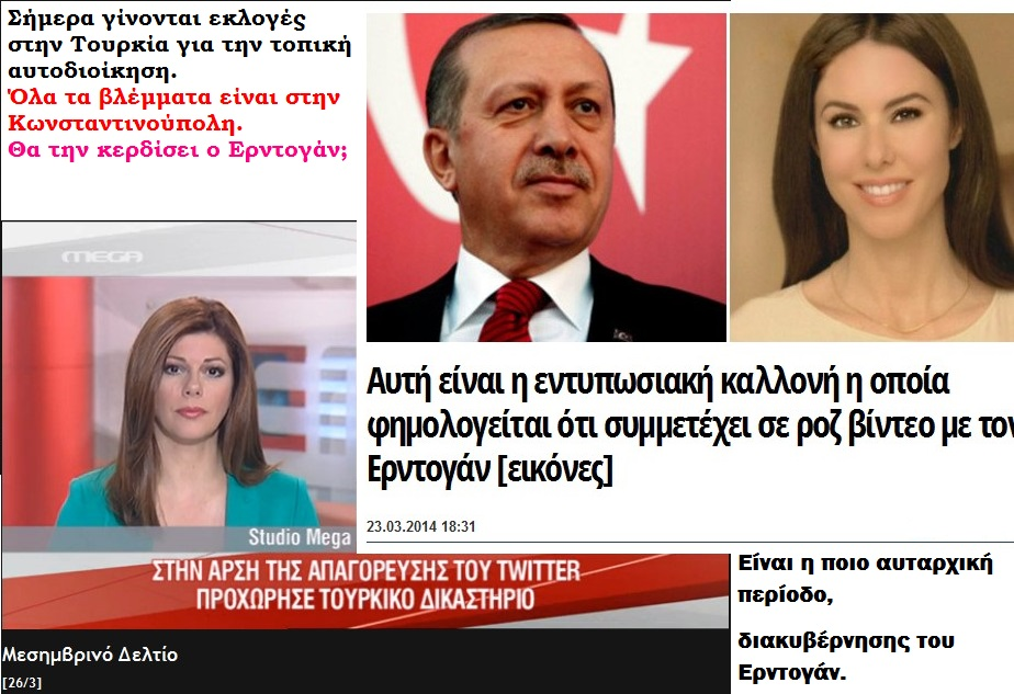 TURKEY TWITTER ERDOGAN 02 260314