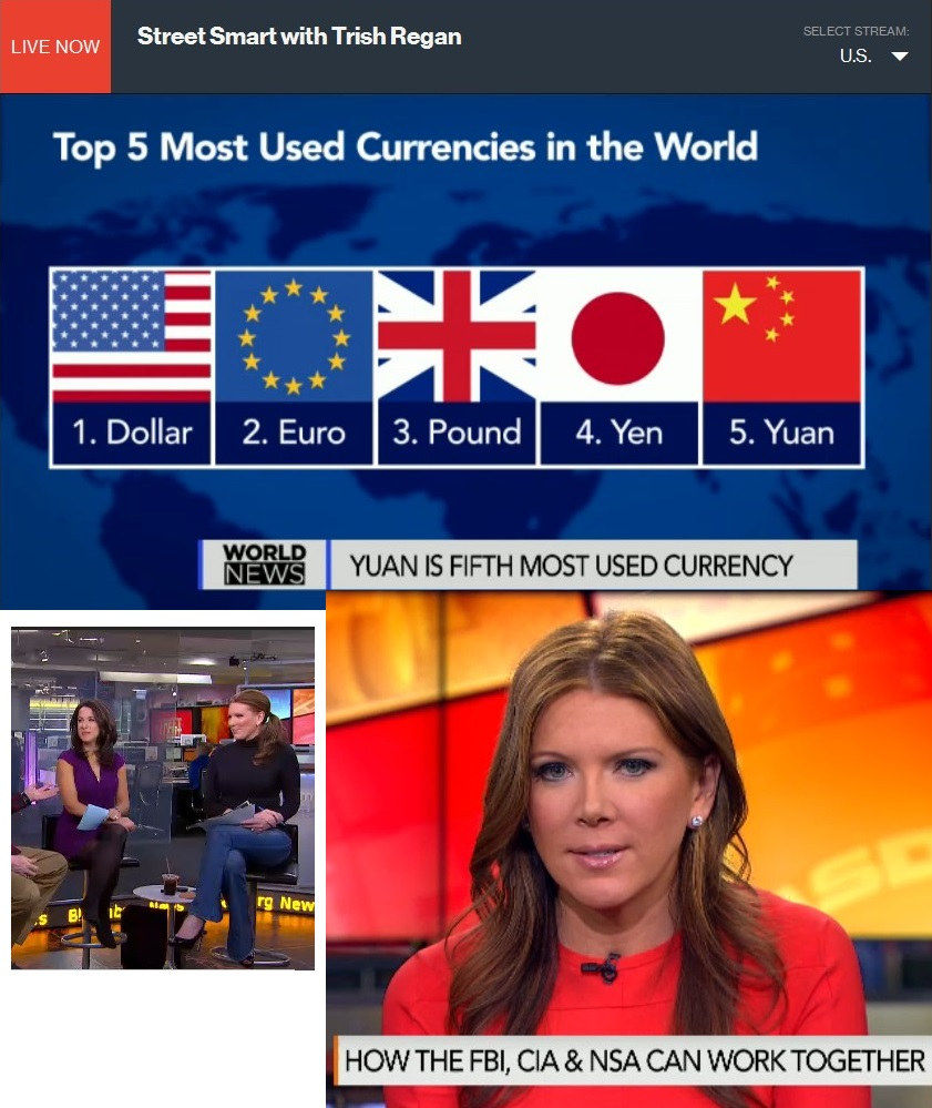 BLOOMBERG COURENCIES DOLLAR EURO YUAN 01 290115