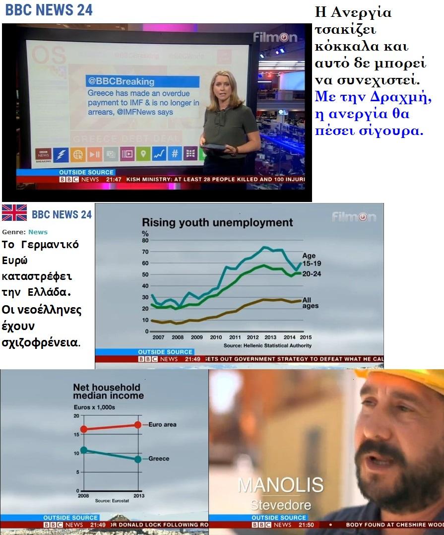 ELLADA BBC GREECE DEBT CRISIS UNEMPLOYMANT 01 210715