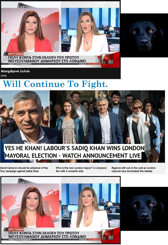 BRITAIN LONDON MAYOR ELECTION SADIQ KHAN WIN 01 070516