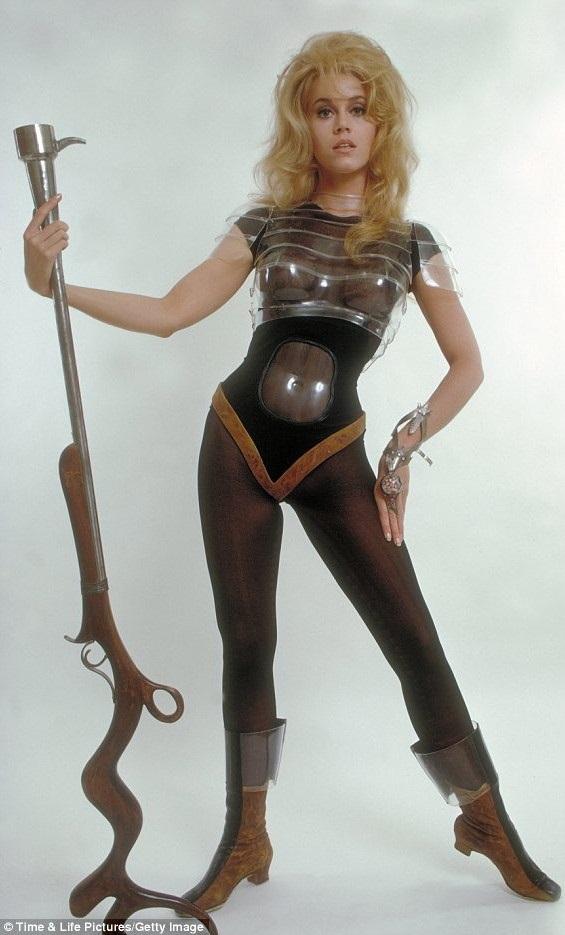 JANE FONDA 60s sexual icon 01 250115