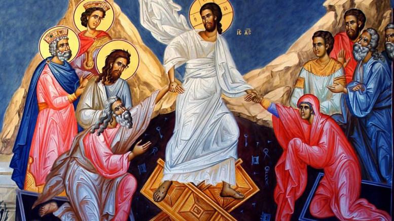 RELIGION CHRISTIANITY JESUS recurrection Christ 01 300416