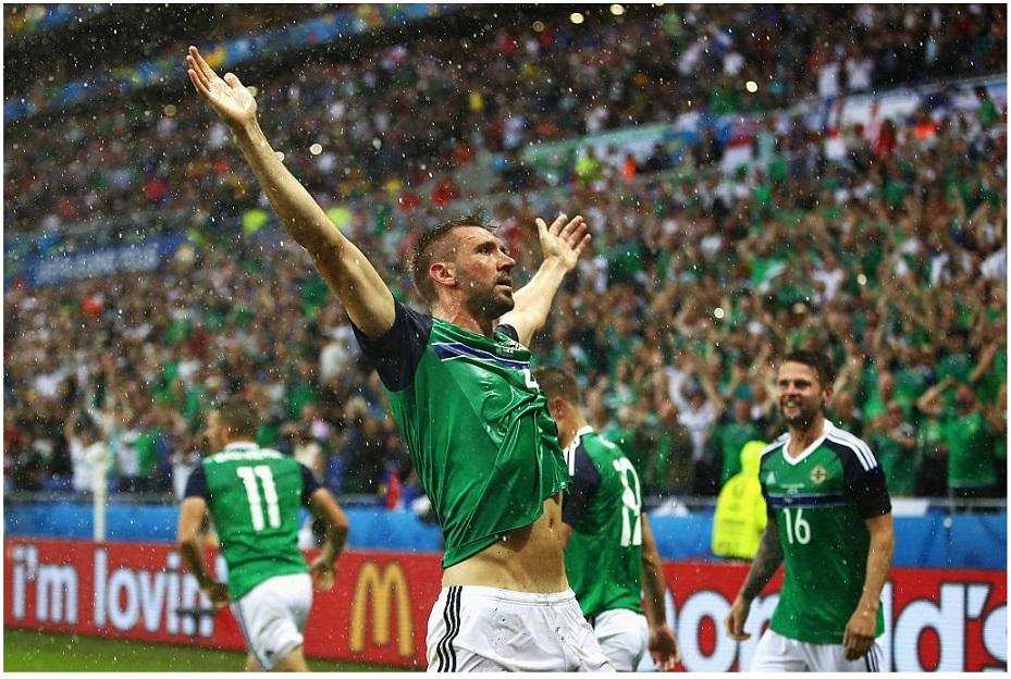 FOOTBALL EURO2016 UKRAINE VS NORTHERN IERLAND WIN 01 160616 (4)