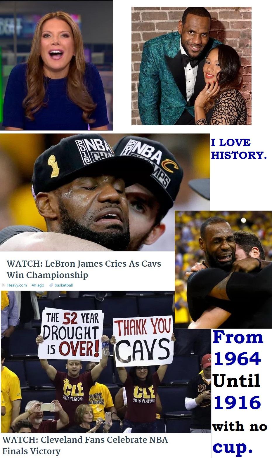 USA NBA CHAMPIONSHIP LEBRON JAMES CLEVELAND CAVALIERS 04 210616