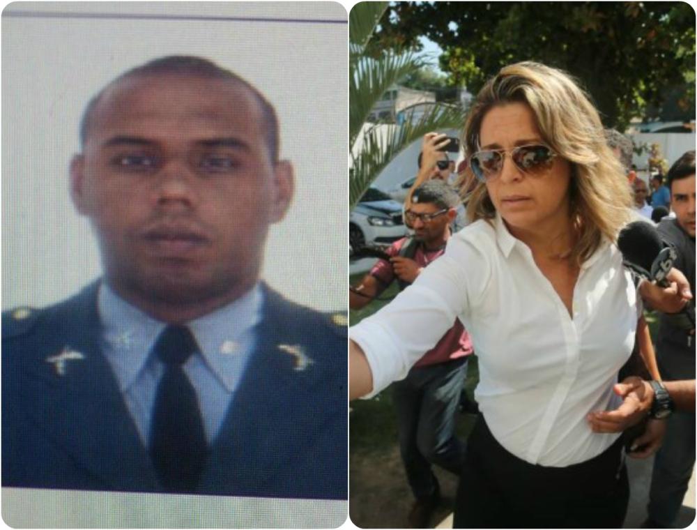 Ο Έλληνας πρέσβης δολοφονήθηκε στην Βραζιλία από τον Εραστή της Γυναίκας  του. 3114a8cd238