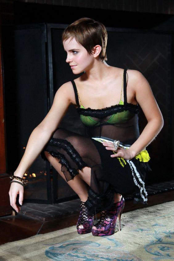 Emma Watson χρονολογείται 2010